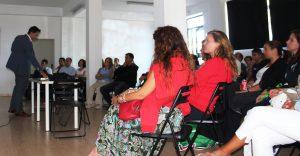 Salones eventos empresa CDJarama