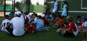 Eventos para colegios CDJarama