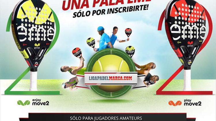 CD JARAMA es Club Oficial de Liga Padel Marca, la liga de Pádel amateur más grande del mundo www.ligapadel.marca.com