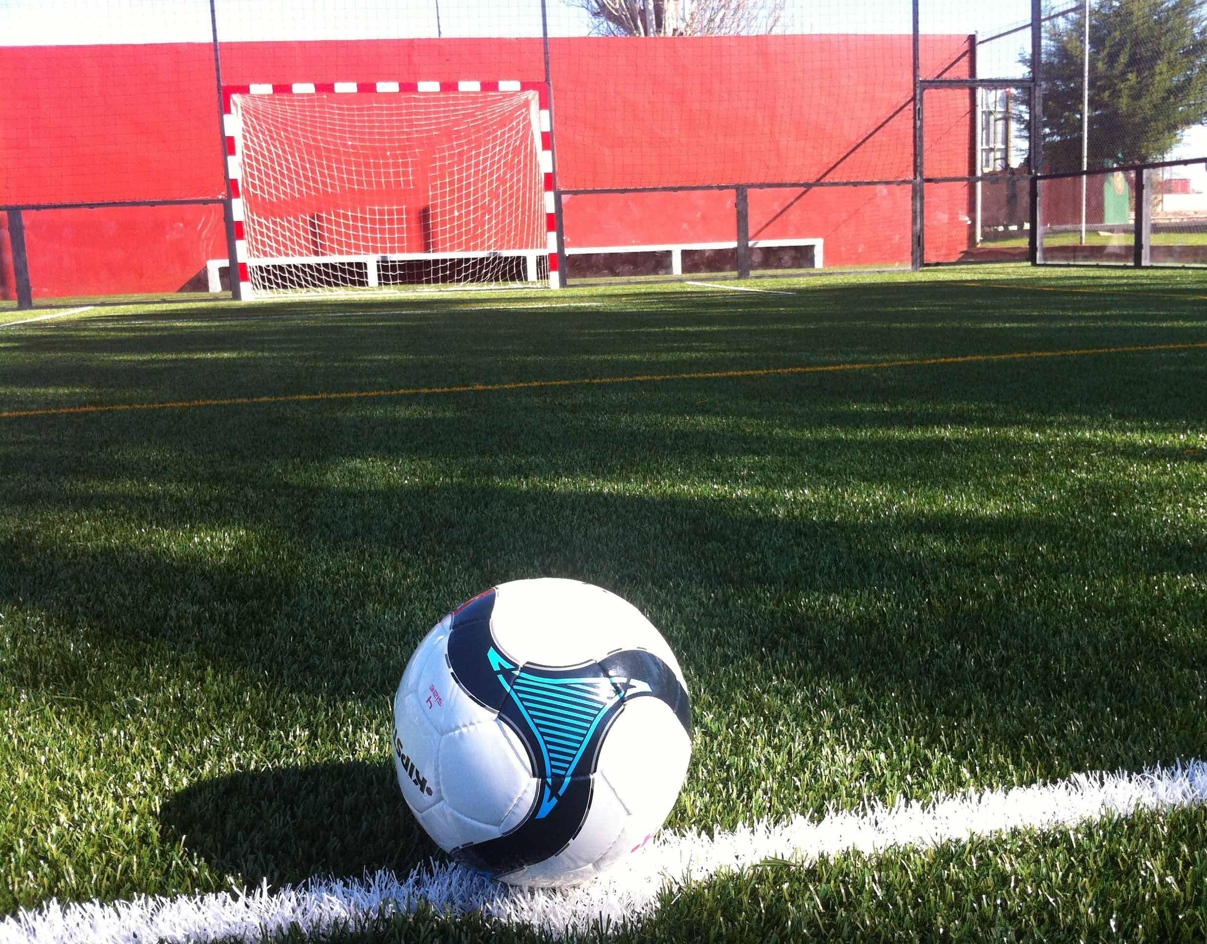 Escuela de Fútbol en Madrid