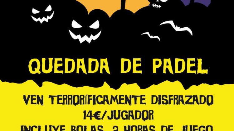 Quedada de Halloween – 28 de octubre