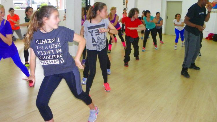 Beneficios de las clases de baile