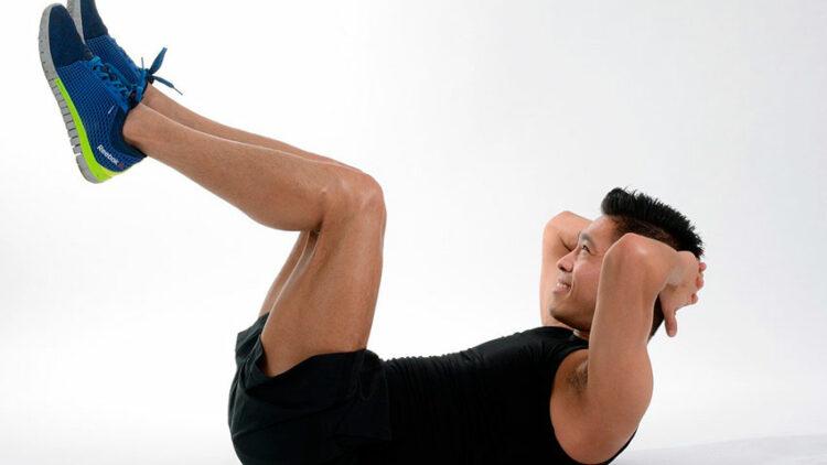 Rutina de ejercicios para padelistas y tenistas
